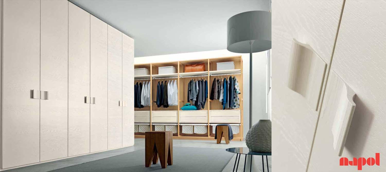 flap wardrobe