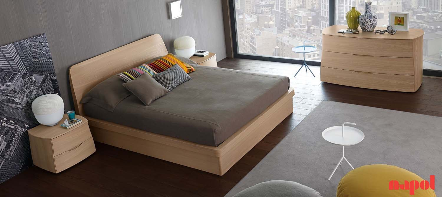 Emma collection bedroom suite