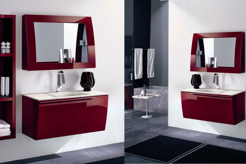 Platino Bathroom