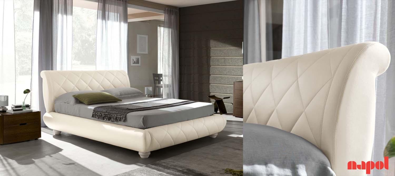 ROMBI 1 Bed NAPOL Slider