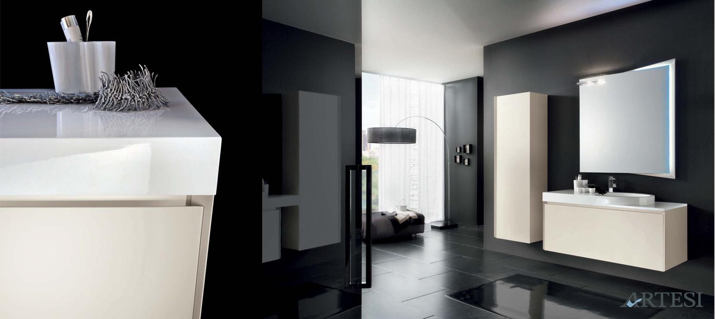 Tiffany Bathroom