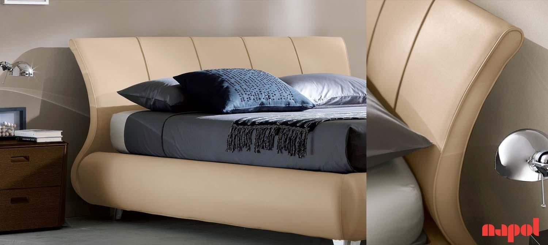 CHARME 2 Bed NAPOL Slider