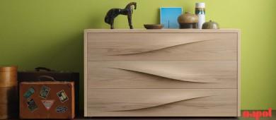 Fontana Wooden Dresser