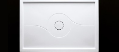 Otto Matt Shower Tray