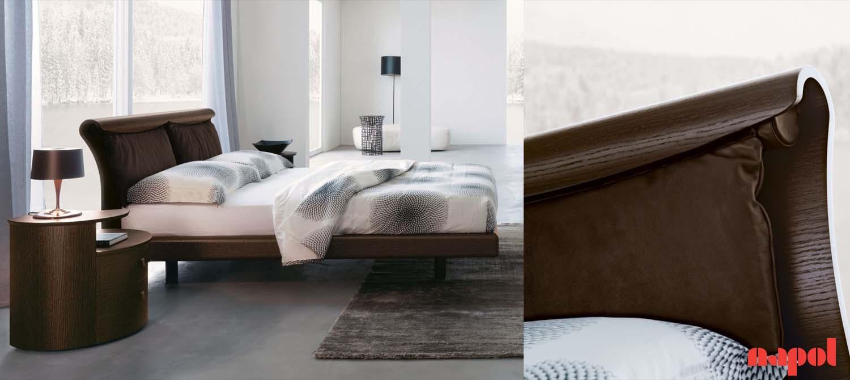 SORI 1 Bed NAPOL Slider