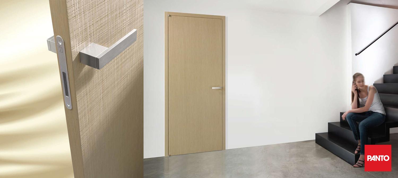 silk internal door