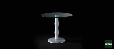 REFLEX Atena 50 Side Table Slider