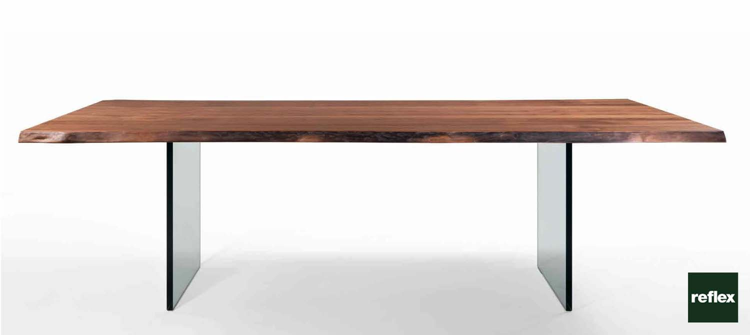 REFLEX Monolite Dining Table Slider