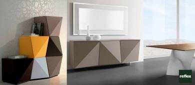 REFLEX Origami Maxi Wall System Slider