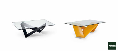 REFLEX Prisma 40 Colour Coffee Table Slider