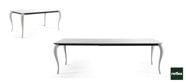 Reflex Vintage Dining Table