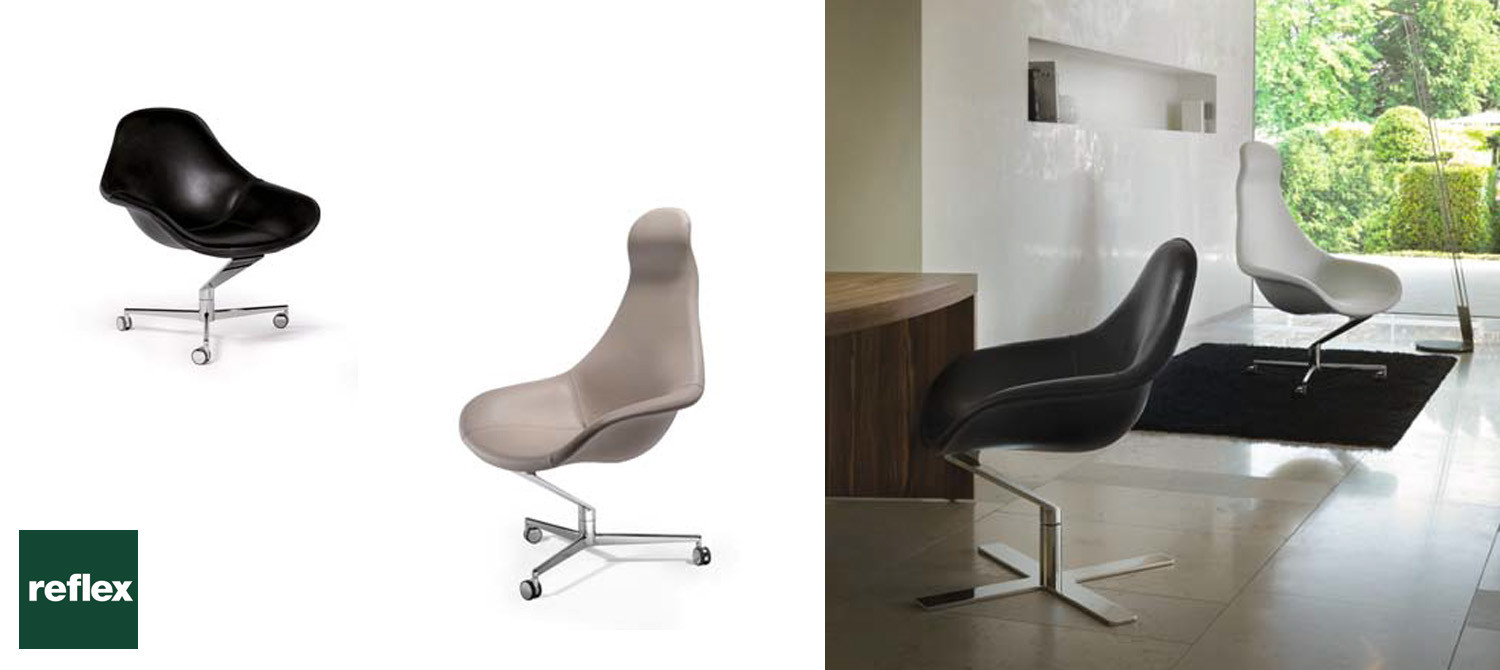 Zenith office chairs