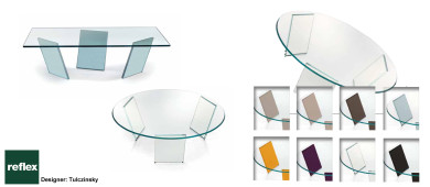 Tango  Low Table Reflex slider 6