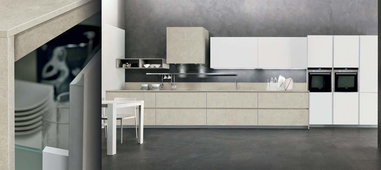 Modus + Target Tailored Kitchen
