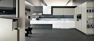 Modus Target tailored Kitchen