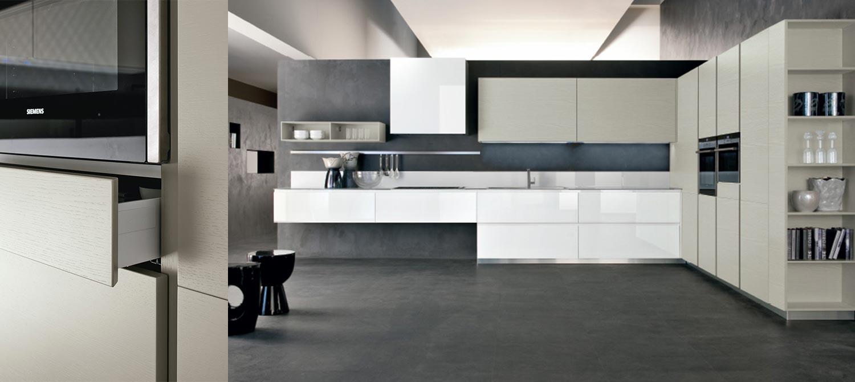 Modus Target tailored Kitchen
