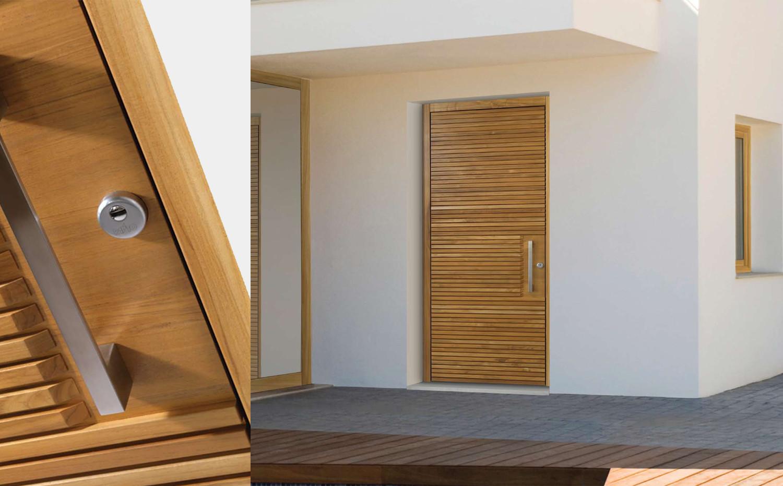 zip entry door