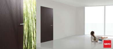jungle internal door