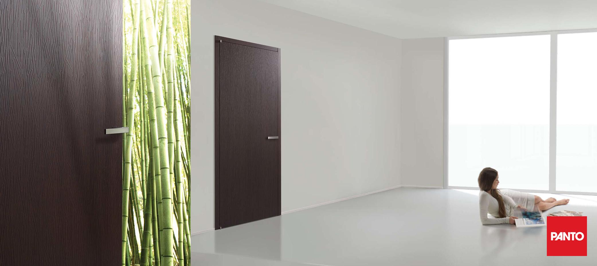 jungle internal door