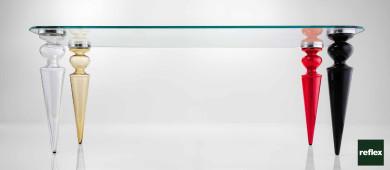 REFLEX Disegno 2014 TAVOLI_Gran Canal 72 Slider 1500 X 670px