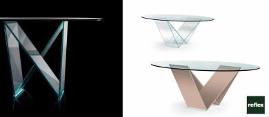 REFLEX Disegno 2014 TAVOLI_Prisma 72 Slider 1500 X 670px