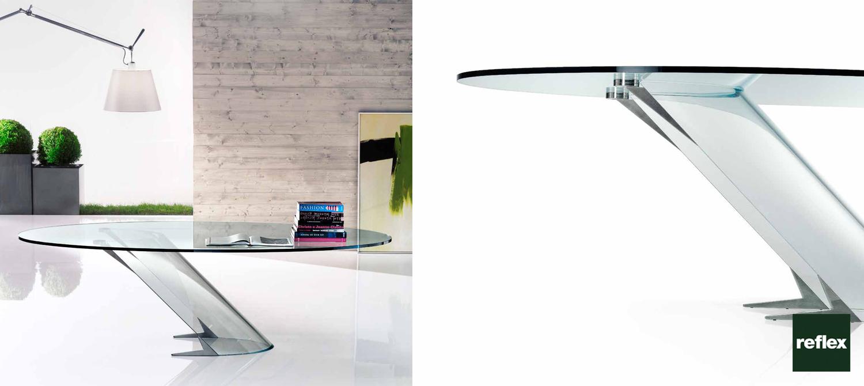 dining table reflex