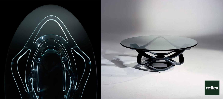 neolitico coffee table