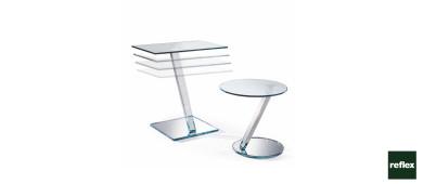REFLEX UP-Down Side Table Slider