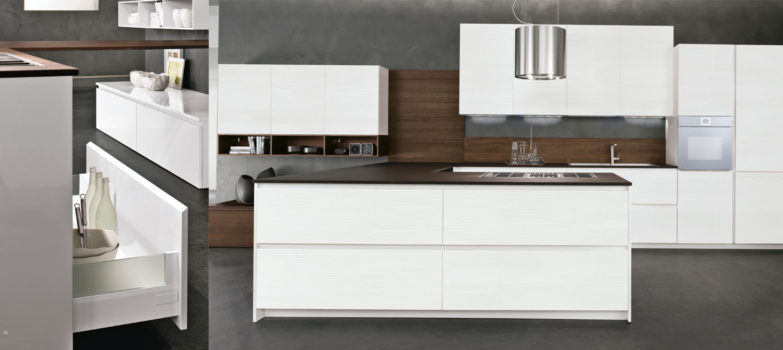 Target kitchen composition