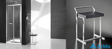 Arblu ACCESSORIES Quadra Stool