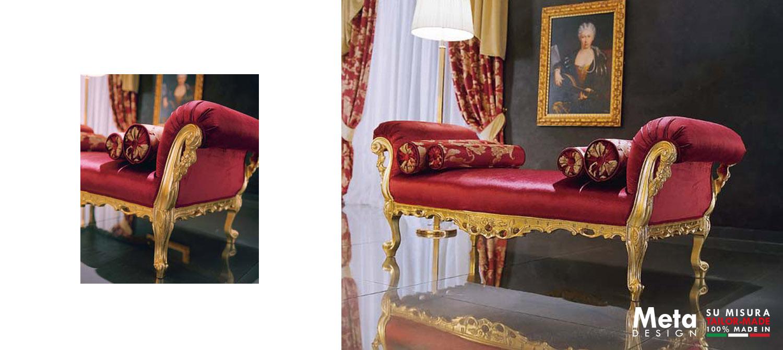 cabiria armchair
