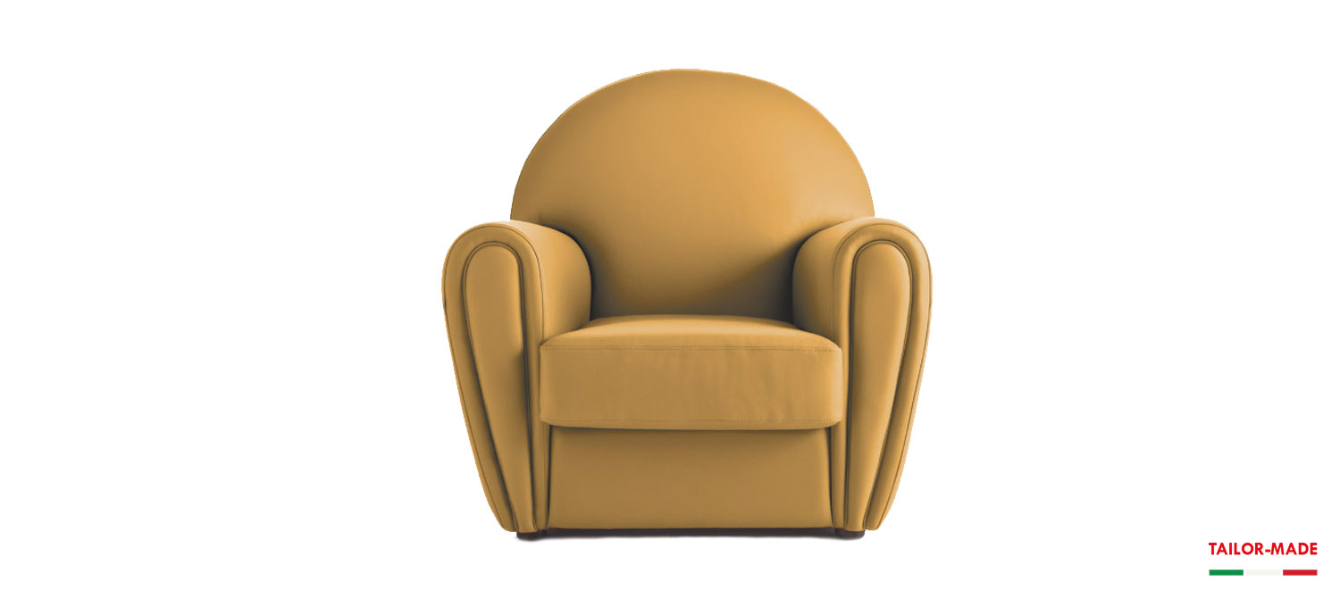 Meta ArmChair Cindy 3 Slider