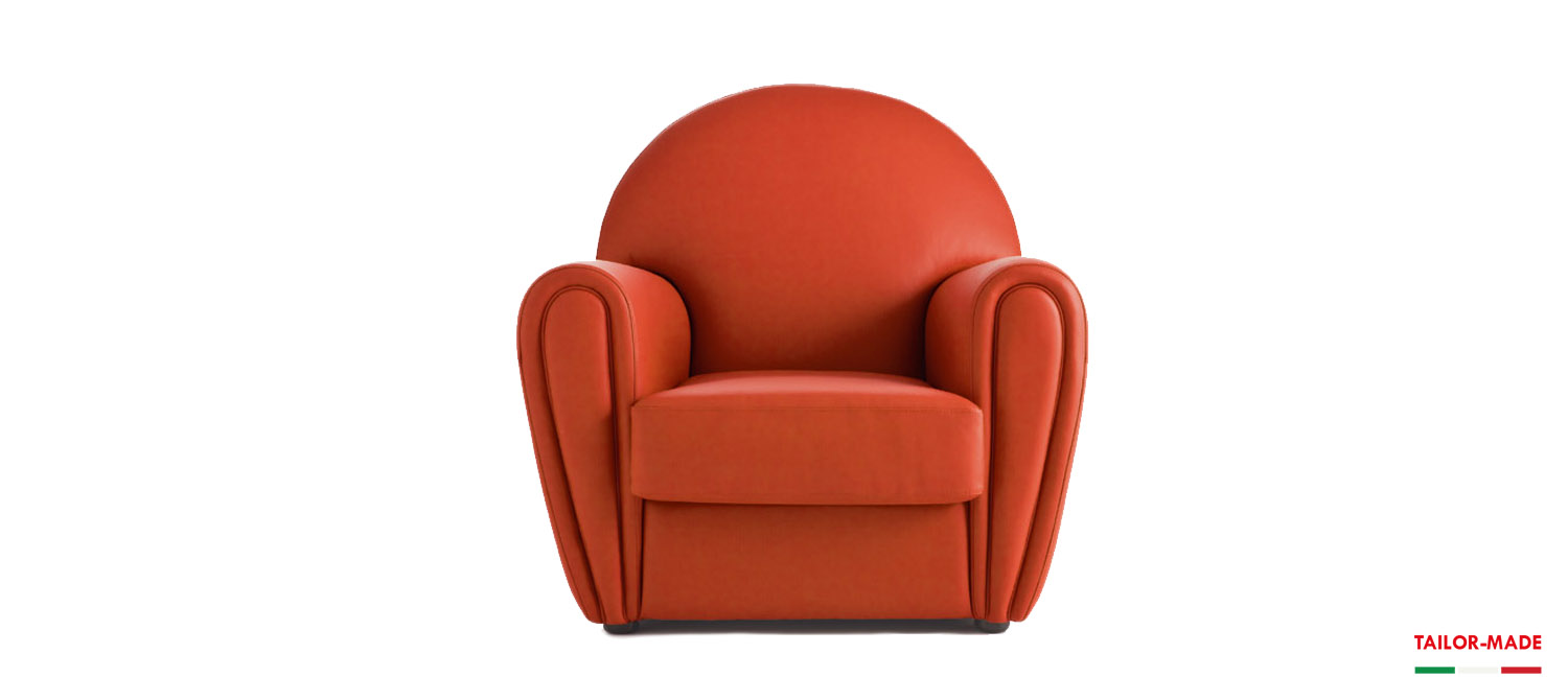 Meta ArmChair Cindy 4 Slider