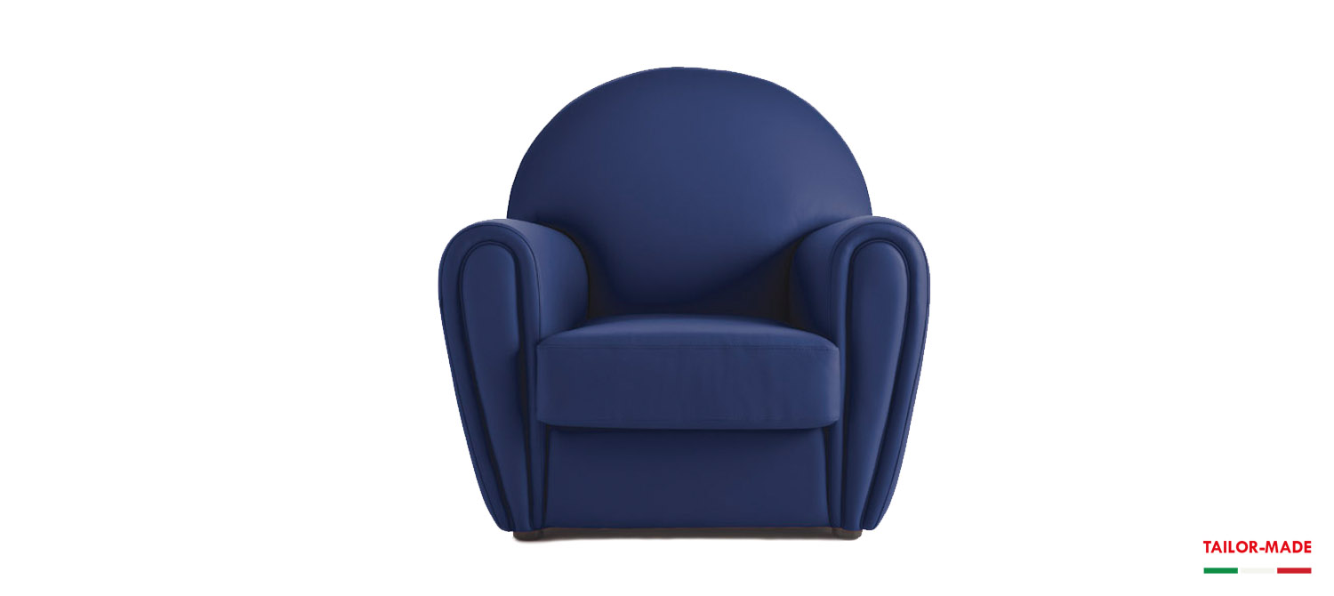 Meta ArmChair Cindy 6 Slider