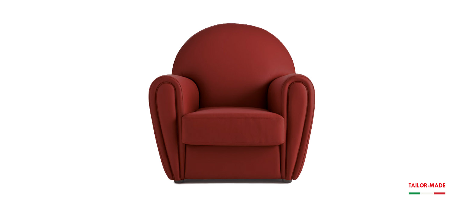 Meta ArmChair Cindy 7 Slider