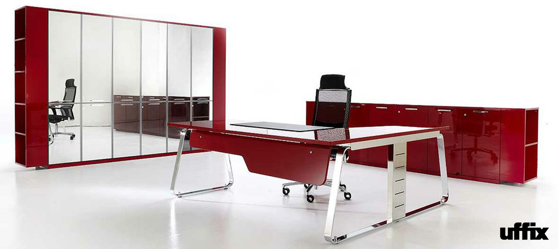 Office management furniture