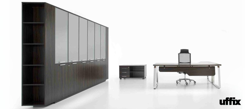 Mypod office storage furniture