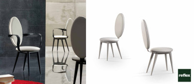 Reflex CHAIR BASTIDE Slider