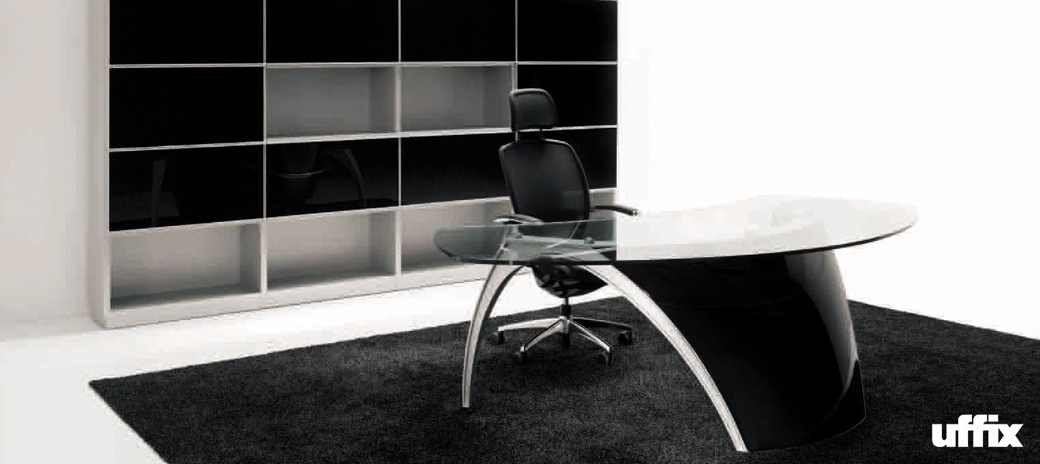 office furniture by Uffix