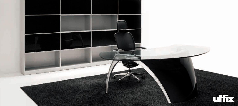 office furniture by Uffix