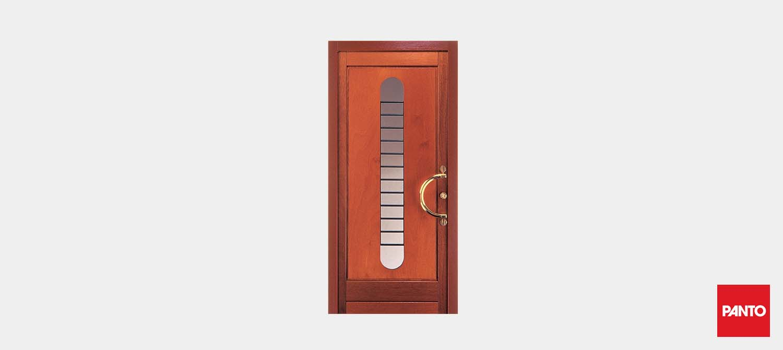 abaco designer door
