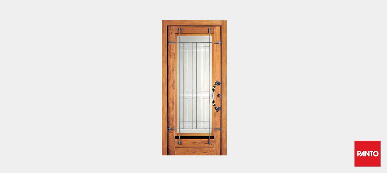 Panto Designer Doors Balmoral Variati 2 Slider