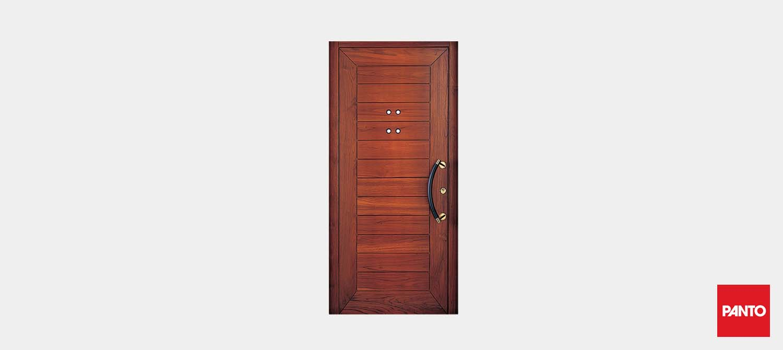 Panto Designer Doors Captain Slider