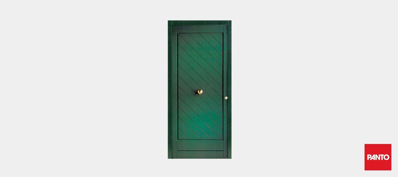 Panto Designer Doors Diago Slider