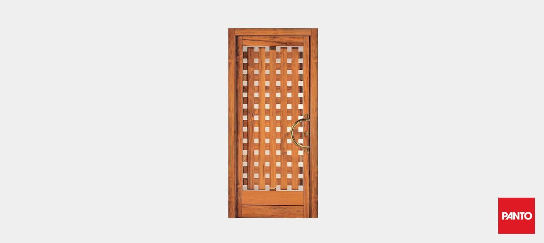 Panto Designer Doors Dublo Slider