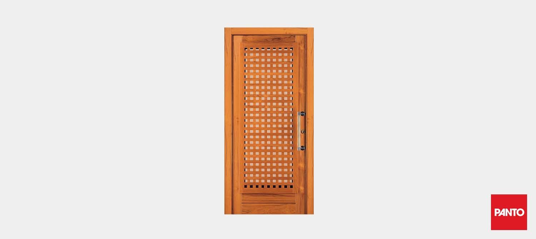 Panto Designer Doors Navy Slider