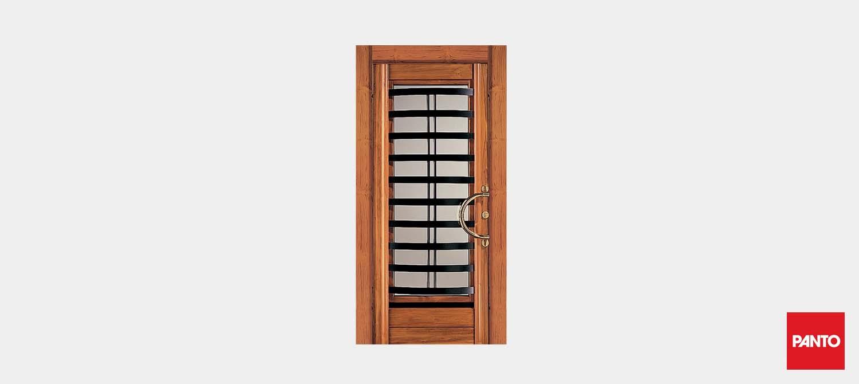 Panto Designer Doors Savoy Slider