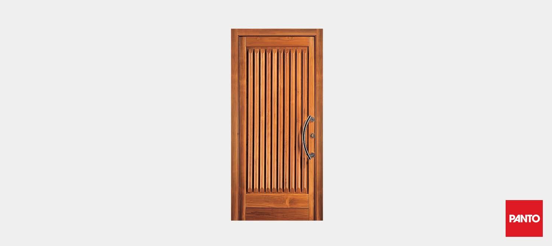Panto Designer Doors Stark Slider