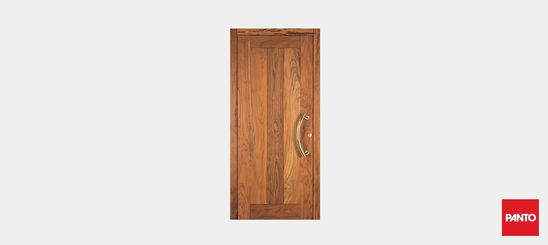 Panto Designer Doors Zenit Slider