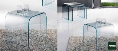 REFLEX 4008, 5000, 5008 Side Table Slider